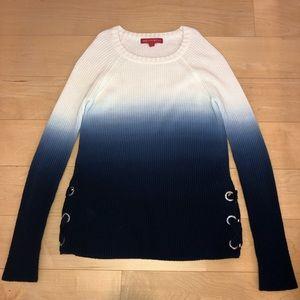 Sale fifth avenue ombré sweater